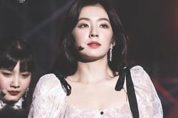 Mỹ nhân Red Velvet được khen khi mặc váy áo ngắn, bó sát khoe eo thon