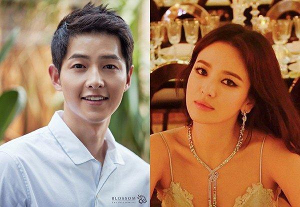 Sau khi ly hôn Song Hye Kyo, cuộc sống của Song Joong Ki vẫn rất được lòng người khác-6