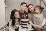 Hồ Hoài Anh viết thư tay gửi Lưu Hương Giang: Cảm ơn em đã vì gia đình này mà hy sinh-4