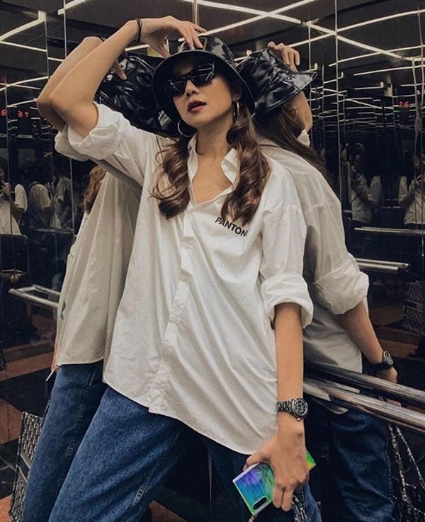 Những loại phụ kiện dẫn đầu xu hướng thời trang khiến sao Việt đua nhau sắm trong năm 2019-8