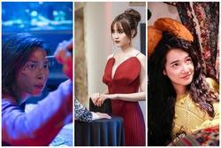 10 người đẹp Việt nhiều phim chiếu rạp nhất thập kỷ