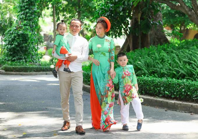 Sao Việt bí mật sang Mỹ sinh con-3