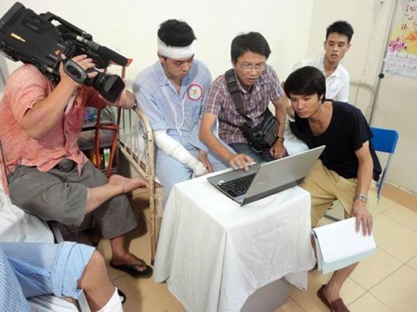 Tuấn Tú Về Nhà Đi Con từng khiến Phan Kim Liên lẳng lơ ám ảnh chia tay suốt 40 năm-15