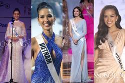 Công bố top 50 Hoa hậu của các hoa hậu 2019: Nguyên một dàn mỹ nhân Việt bị 'đá văng'