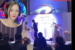 Đã tìm ra danh tính cô dâu ngoại tình với anh rể làm chú rể bức xúc tung clip 'nóng' đúng ngày cưới?