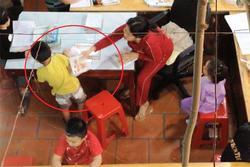Vụ học sinh bị đánh đập, miệt thị trong lớp dạy kèm tại Ninh Thuận: Người phụ nữ đứng lớp không phải là giáo viên