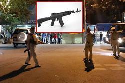 Chồng dùng súng AK bắn chết vợ, bắt 2 con ruột làm con tin rồi tự sát ở Quảng Ninh