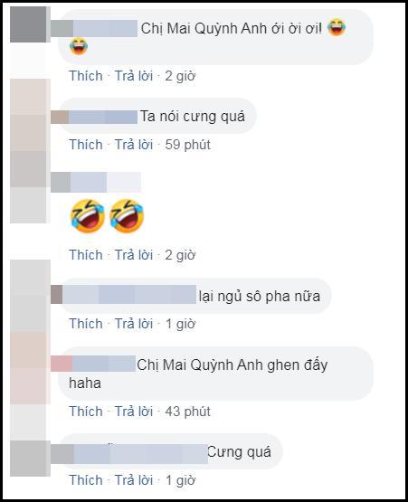Ngô Kiến Huy muốn nẫng Cris Phan, ai ngờ Mai Quỳnh Anh lầy đến thế!-2