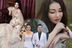 Gần 1 năm sau đám cưới 'ngập' vàng, cô dâu Nam Định khoe thần thái đẹp xuất sắc khi mang bầu