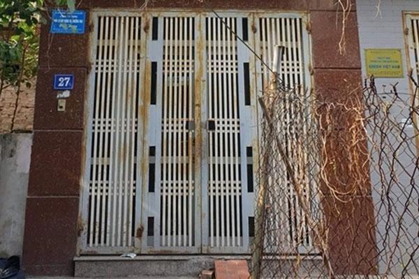Vụ 3 cô gái chết trong nhà ở Hà Nội: Nghi tự tử bằng bếp than tổ ong-1