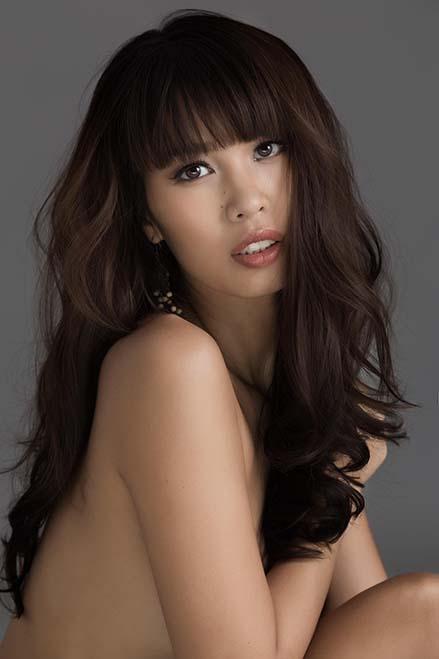 Nhân dịp đăng ảnh khỏa thân, Hà Anh bàn về sự cố Văn Mai Hương lộ clip nóng vì bị hack camera-5