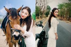 Tuyên án vụ nữ diễn viên 9X Trung Quốc bị bảo vệ đâm chết