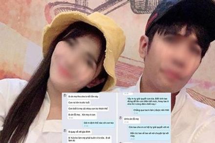 Pha xử lý ngoại tình thâm thúy: Bồ chồng nhắn tin, vợ xui 'bắt nó chịu trách nhiệm' nhưng sau lưng lại ép chồng sang tên căn nhà