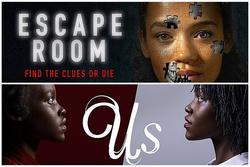 5 phim kinh dị nhất 2019
