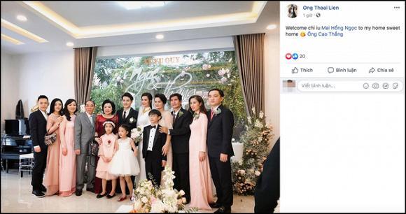 Cặp chị dâu - em chồng Đông Nhi và Ông Thoại Liên tiếp tục chứng minh tình cảm ngọt như mật-2
