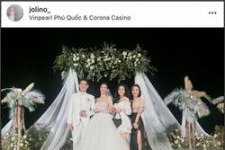 Cặp chị dâu - em chồng Đông Nhi và Ông Thoại Liên tiếp tục chứng minh tình cảm ngọt như mật