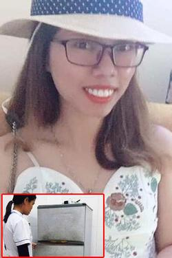 Vụ em họ đầu độc chị dâu vì thích anh rể ở Thái Bình: Gia đình đồng ý khai quật tử thi sau nhiều ngày từ chối