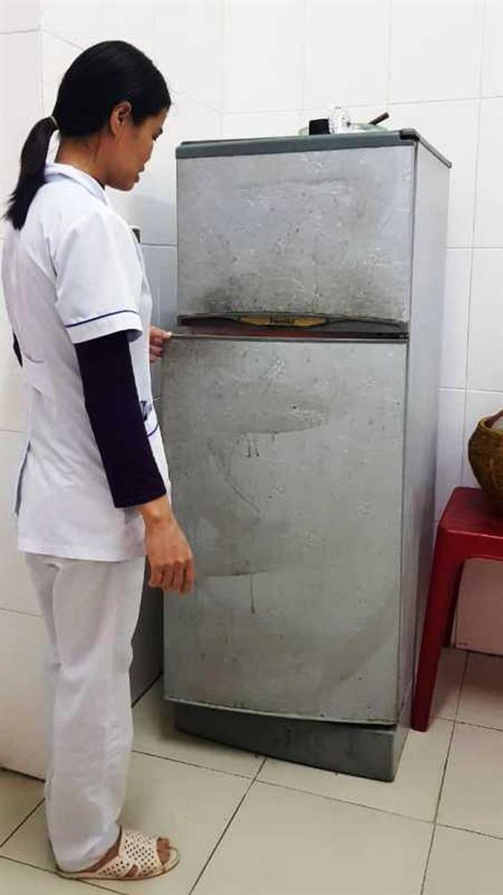 Vụ em họ đầu độc chị dâu vì thích anh rể ở Thái Bình: Gia đình đồng ý khai quật tử thi sau nhiều ngày từ chối-2