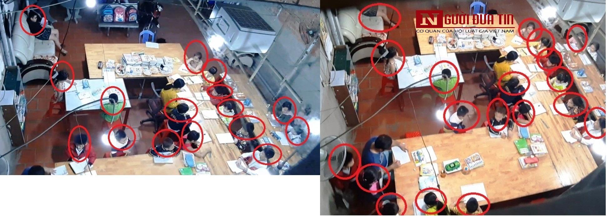 Lời khai ban đầu của người phụ nữ đánh học sinh ở Ninh Thuận còn nhiều uẩn khúc…!-2