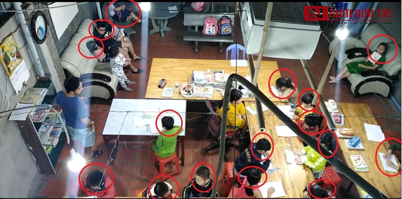 Lời khai ban đầu của người phụ nữ đánh học sinh ở Ninh Thuận còn nhiều uẩn khúc…!-3