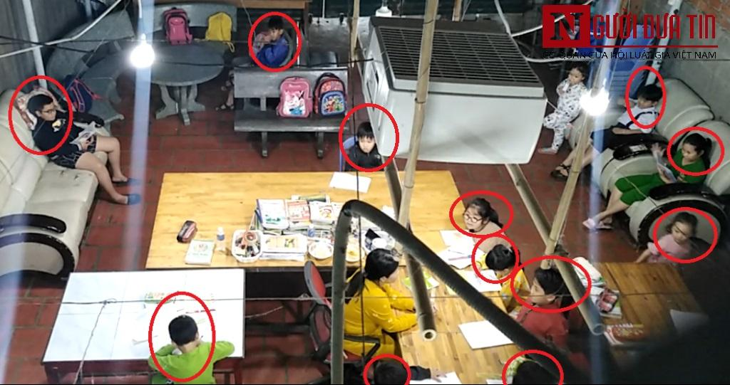Lời khai ban đầu của người phụ nữ đánh học sinh ở Ninh Thuận còn nhiều uẩn khúc…!-1