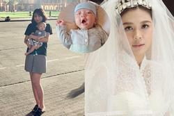 Ngoại hình thay đổi đến khó tin của nhà văn Linh Lê sau 2 năm kết hôn với MC nổi tiếng VTV