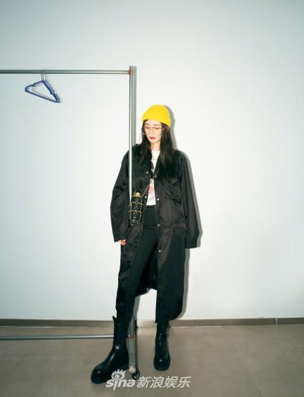 Không hổ danh ngôi sao thời trang Cbiz: Dương Mịch hút ánh nhìn với visual đỉnh cao cùng set đồ chất ngầu-1