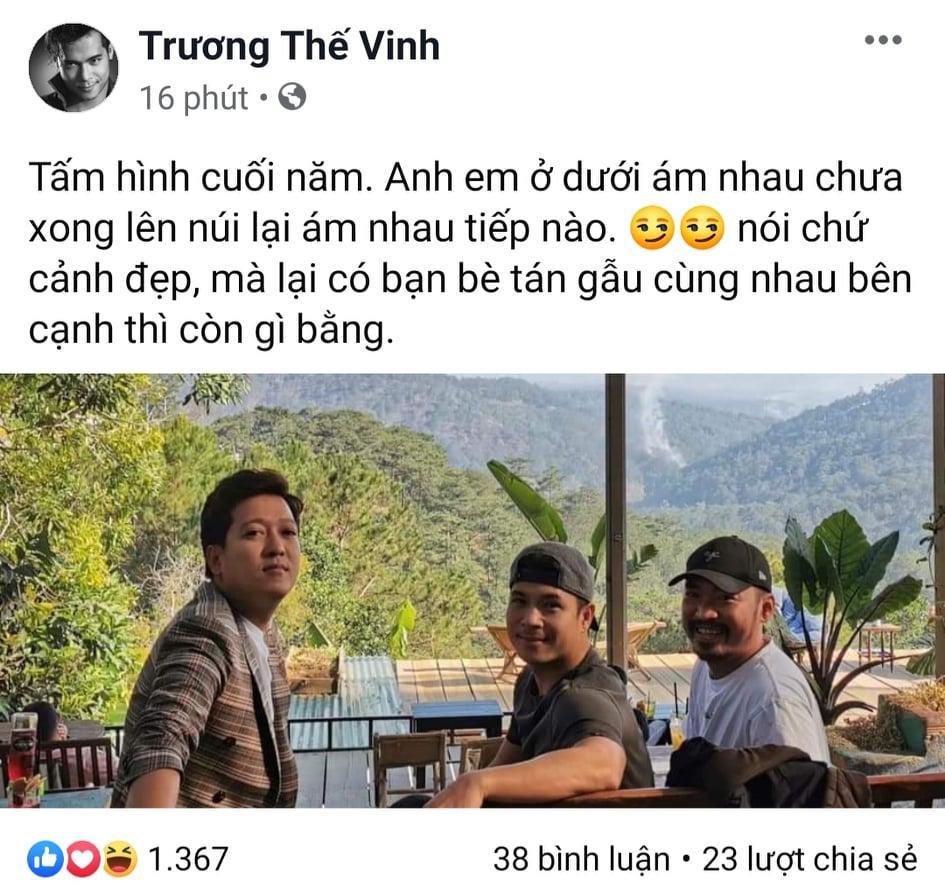 Ngày cuối cùng của năm 2019: Sao Việt đồng loạt khoe khoảnh khắc đáng nhớ nhất thập kỷ-5