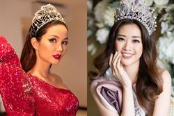 Bản tin Hoa hậu Hoàn vũ 31/12: H'Hen Niê đánh giá nhan sắc Nguyễn Trần Khánh Vân