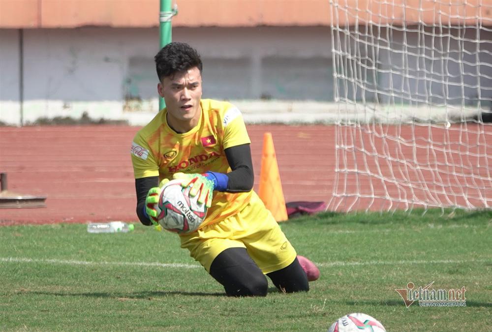 Bùi Tiến Dũng tuyên bố sửa sai, cùng U23 Việt Nam tiến xa-1