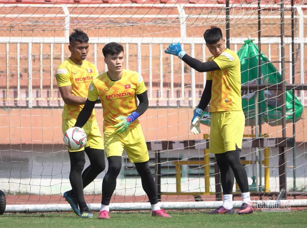 Bùi Tiến Dũng tuyên bố sửa sai, cùng U23 Việt Nam tiến xa-2