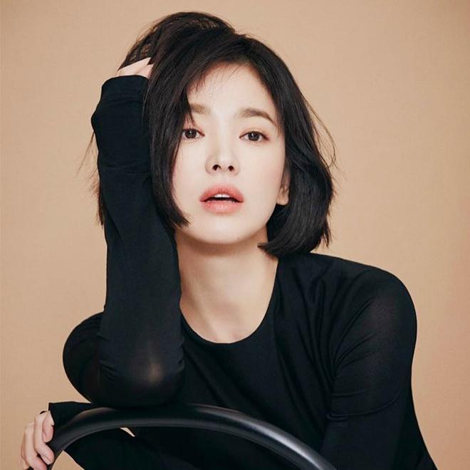 Song Joong Ki, Song Hye Kyo bật mí mẹo dưỡng da đẹp đón năm mới-6