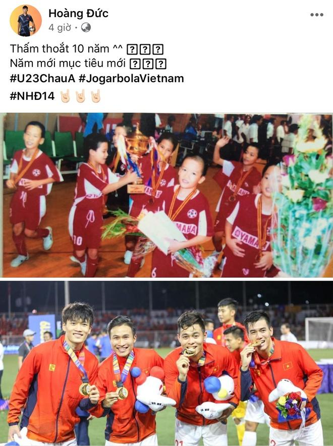Đức Chinh, Đình Trọng và dàn cầu thủ U23 check-in sang Thái Lan-5