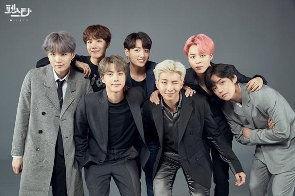 Những nhóm nhạc sẽ thống trị nền âm nhạc Kpop trong thập kỷ tới-3