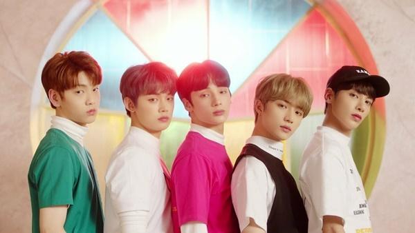 Những nhóm nhạc sẽ thống trị nền âm nhạc Kpop trong thập kỷ tới-4