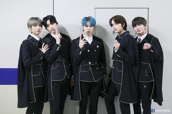 Những nhóm nhạc sẽ thống trị nền âm nhạc Kpop trong thập kỷ tới-6