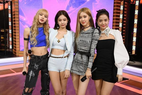 Những nhóm nhạc sẽ thống trị nền âm nhạc Kpop trong thập kỷ tới-9