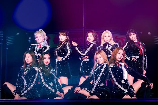 Những nhóm nhạc sẽ thống trị nền âm nhạc Kpop trong thập kỷ tới-12