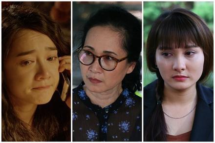 10 nữ diễn viên truyền hình ấn tượng nhất màn ảnh VTV thập kỷ qua