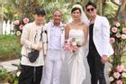 Những sao Việt hiếm hoi dự cưới Xuân Lan