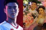 Vừa cầu hôn Quỳnh Anh, Đỗ Duy Mạnh đã có động thái mới trên mạng xã hội
