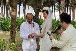 Cười lộn ruột với màn tung hoa trong đám cưới Xuân Lan-2