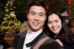 Vừa cầu hôn bạn gái, Đỗ Duy Mạnh đã hé lộ ngày cưới còn nhanh miệng đề nghị Đức Huy bê tráp hộ