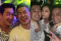 3 nam diễn viên 'Hoa hồng trên ngực trái' bị nghi ngờ giới tính vì thích xưng hô 'chị chị em em'
