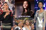 Khán giả quốc tế nói về hoa hậu H'Hen Niê: 'Khiêm tốn, chân thành và tốt bụng'