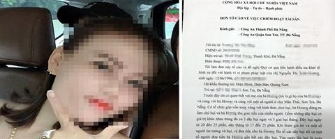 Đà Nẵng: Hotgirl bị tố giật hụi 11 tỷ đồng-1