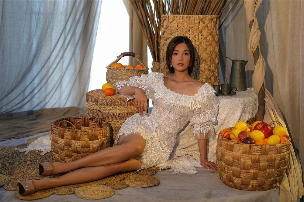 Váy Quỳnh Anh mặc trong ngày Duy Mạnh cầu hôn từng được Midu, Hoàng Yến diện đẹp xuất sắc-5