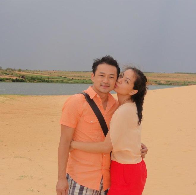 Đường tình lận đận của dàn người mẫu Việt đời đầu-6