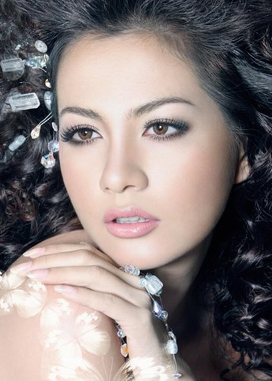 Đường tình lận đận của dàn người mẫu Việt đời đầu-5