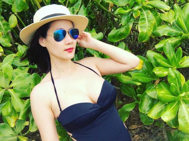 Đường tình lận đận của dàn người mẫu Việt đời đầu-3